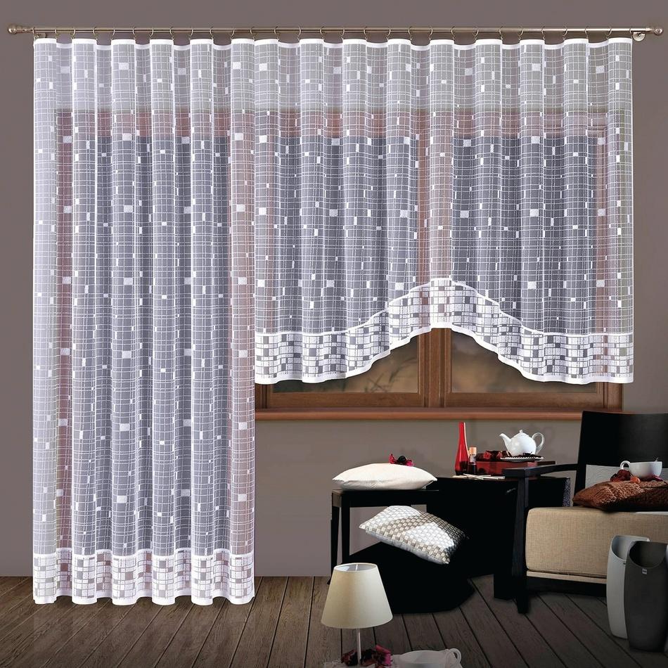 Forbyt Záclona Valéria, 300 x 150 cm