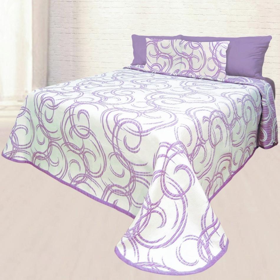 Forbyt Přehoz na postel Baile, 240 x 260 cm