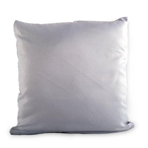 4Home Povlak na polštářek šedá, 50 x 50 cm