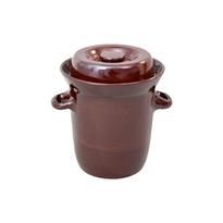Vas ceramic pentru murături Morava, 10 l