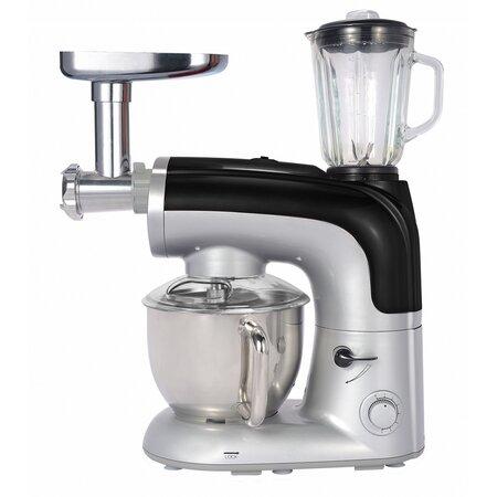 Orava KR-404 multifunkční kuchyňský robot 3v1
