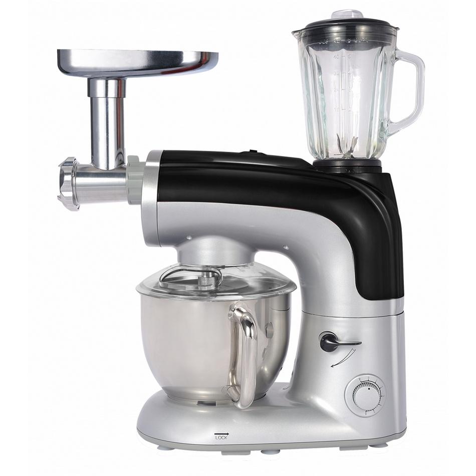 Orava KR-404 multifunkční kuchyňský robot 3v1, 800 W