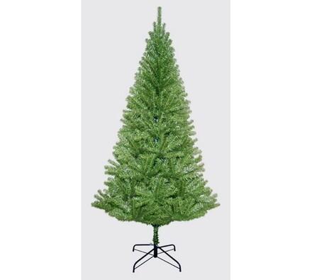 Vánoční smrček, 616 větviček, 210 cm