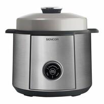 Sencor SPR 3900SS elektrický tlakový hrniec, sivá