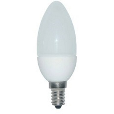 Solight žárovka LED svíčka 4,5 W