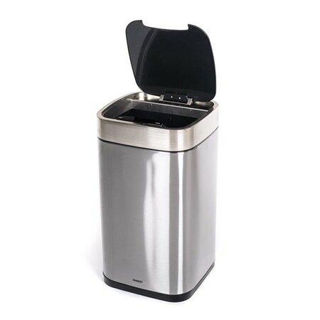 Banquet Bezdotykový odpadkový koš Senzo 25 l, hranatý