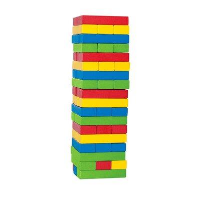 Woody Wieża kolorowa Tower Tony