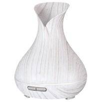 Difuzor arome Sixtol Vulcan, lemn alb, 350 ml
