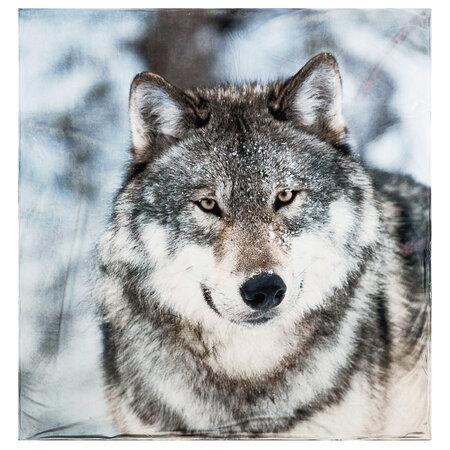Deka Home & styling Wolf, 140 x 160 cm