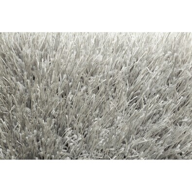 Habitat Kusový koberec Love Shaggy šedá, 80 x 150 cm