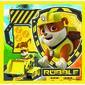 Trefl Puzzle Tlapková patrola Marshall, Rubble a Chase, 3 ks