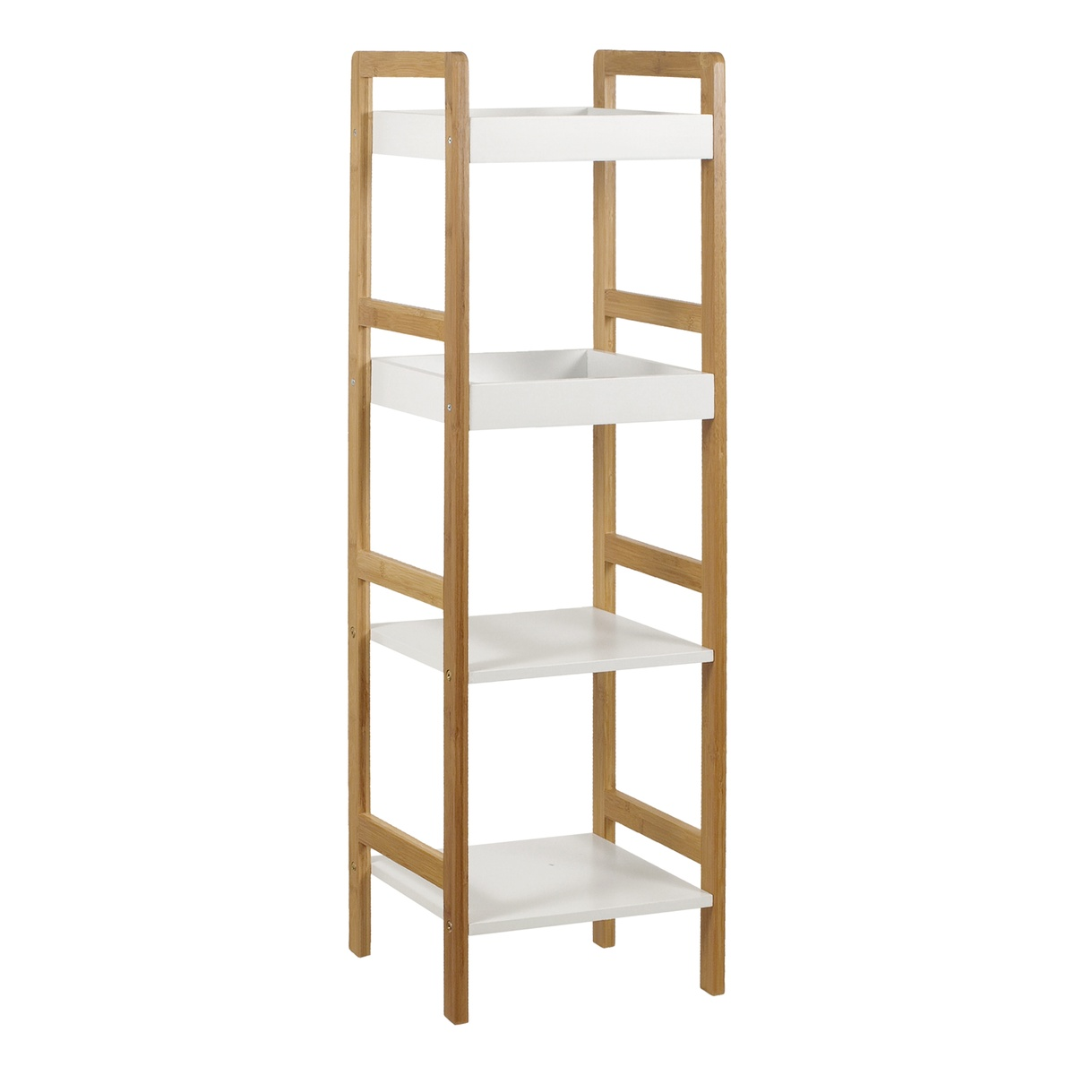 Regał 4 półki