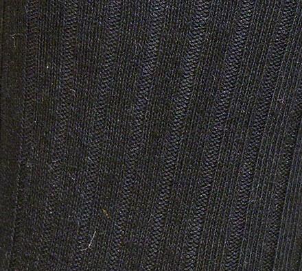 Zdravotní ponožky, černá, 43 - 45
