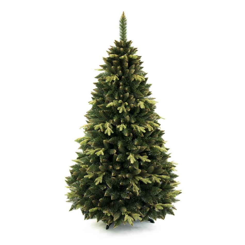 AmeliaHome Vánoční stromek Luke, 120 cm