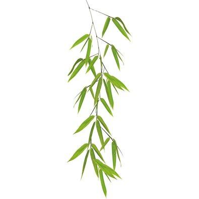 Kleine Wolke Dekoracja samoprzylepna Bamboo, 23 x 68 cm