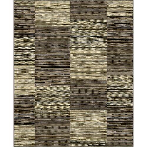 Habitat Kusový koberec Monaco kostka 6310/2213, 70 x 240 cm