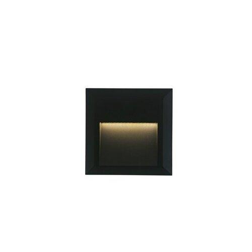 Solight LED svetlo vonkajšia štvorcové,