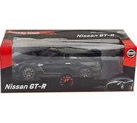 Nissan GT-R R35, Buddy Toys, černá
