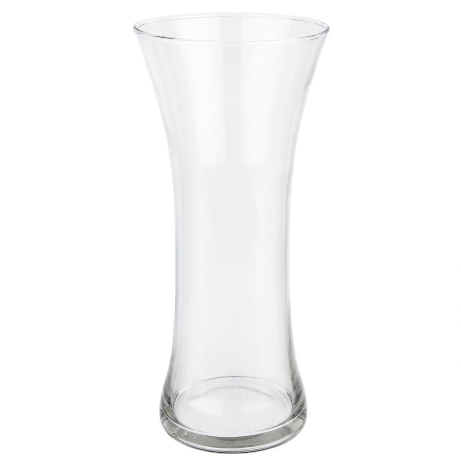Skleněná váza Ella, 27 cm