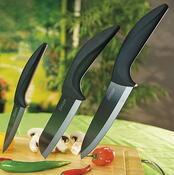 Keramický nůž, 17,5 cm