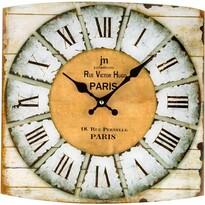 Lowell 14876 nástěnné hodiny