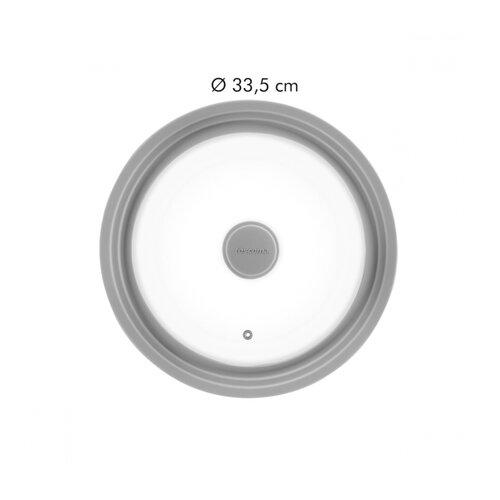 Tescoma UNICOVER fedél, 28-32 cm