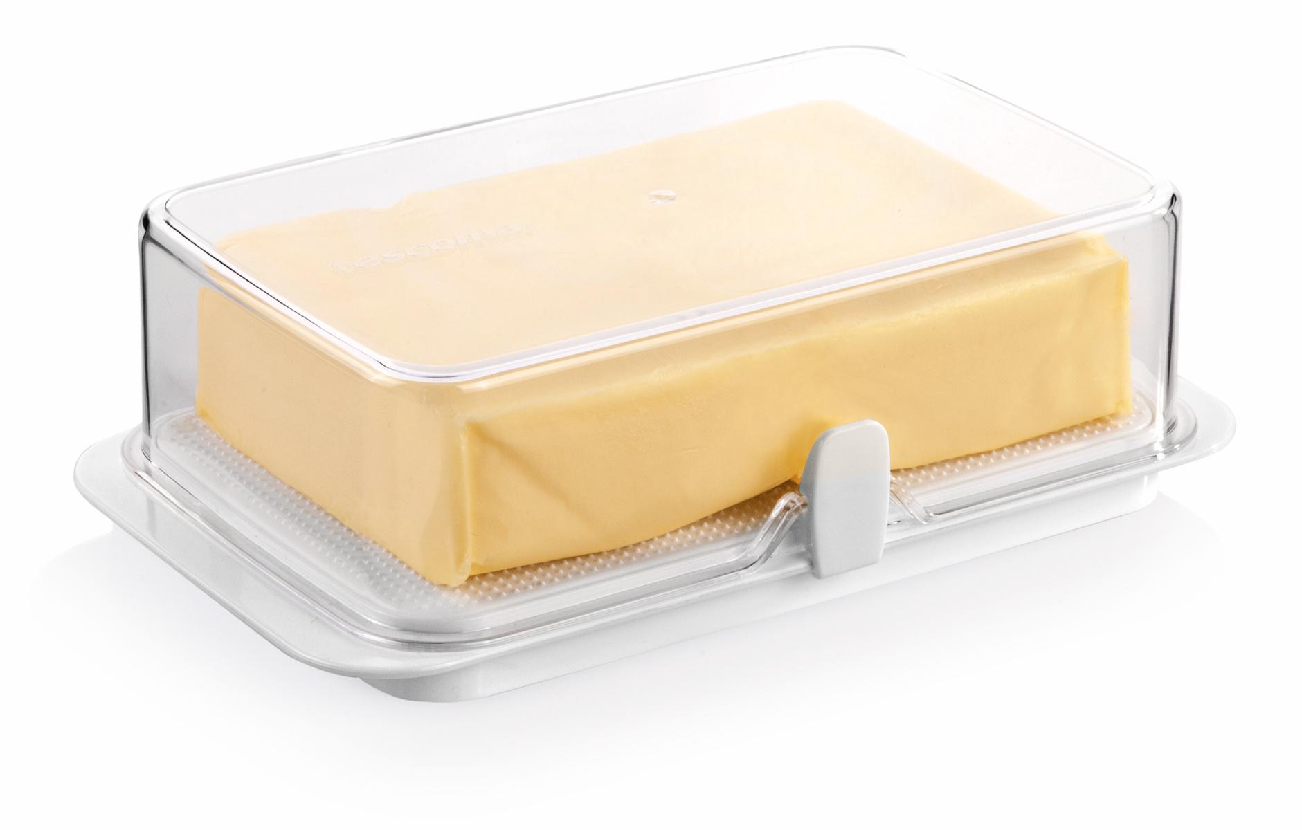 Tescoma Purity Zdravá dóza do chladničky máslenka veľka
