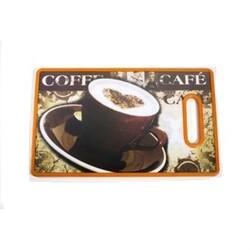 Coffee Kuchyňská krájecí deska