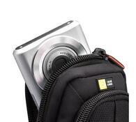 Pouzdro na fotoaparát CaseLogic DCB302P, fialové