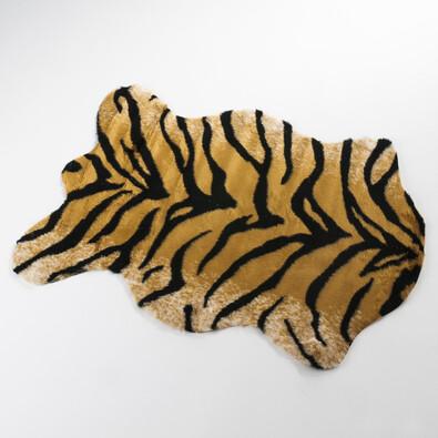 Imitace kožešiny Trendy tygr, 70 x 100 cm
