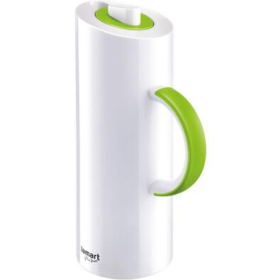 Lamart XTRA termoska 1 l zelená