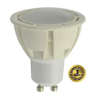 Solight LED žárovka, bodová 5W