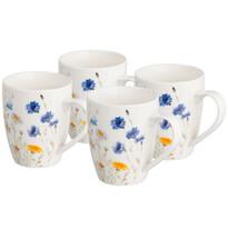 Altom Sada porcelánových hrnků Spring, 300 ml, 6 ks