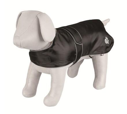 Reflexní vesta Trixie Orleans pro psy, černá, 30 cm, XS