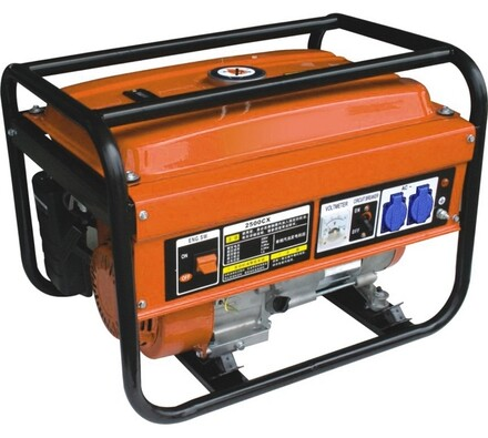 Sharks SH 2200 elektrocentrála benzínová