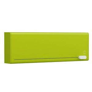 EMSA Držák rolí a folií zelený Smart Emsa 515233