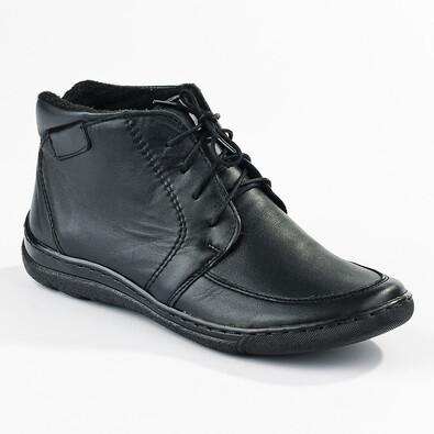 Dámská zimní obuv Orto, černá, 36