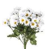 Umělá kytice kopretin