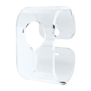 Věšák B-Hooked pro ručník či utěrku, transparentní