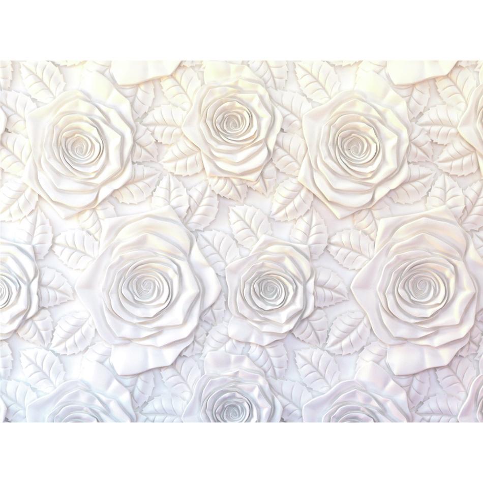 Produktové foto AG Art Fototapeta XXL 3D Roses 360 x 270 cm, 4 díly