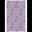 Roleta easyfix Výšivka růžová, 97 x 160 cm