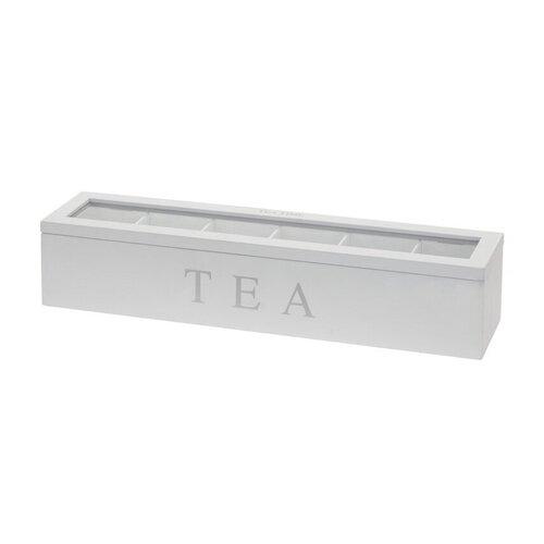 Zásobník na čajové vrecúška,