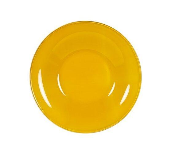 Hlboký tanier Luteo, 24,1 cm, 6 ks