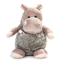 Hipopotam szary, 25 cm