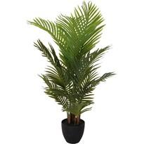 Koopman Umelá palma v kvetináči, 94 cm