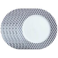 Luminarc Komplet talerzy płytkich PALERMO  26,5 cm, 6 szt.