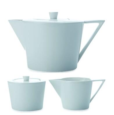 Maxwell & Williams ZiiZ 3dílný čajový set