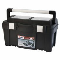 """Asist ARN25AA szerszámtartó koffer ALU 25"""", 60 x 28,6 x 32,7 cm"""