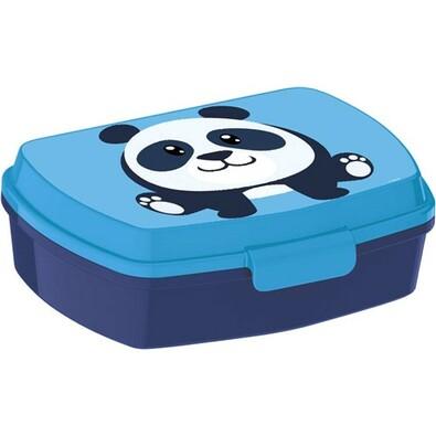 Banquet Panda Svačinový box
