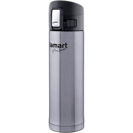 Lamart LT4008 Termoska Branche 0,42 l, strieborná